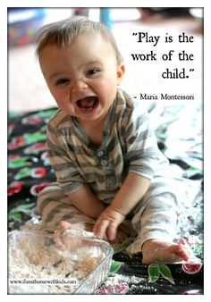 From the Peekaboo Beans Blog: Quotes on the Importance of PLAY! Description from pinterest.com. I searched for this on bing.com/images