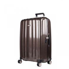 Valise rigide 4 roues - 82cm Lite Cube - Samsonite
