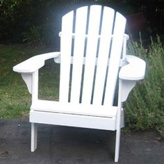 Adirondack Chairs & Products for Sale Online -
