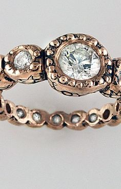 Viewing: Rings | Jes MaHarry Jewelry