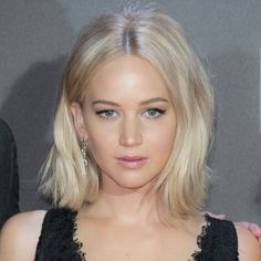 Bob hairstyles  are seriously hot this year.  Check out some of our favourite celebrity bob hairstyles - and remember to save the pic to your phone to show your hairdresser...