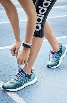 adidas 'Ultra Boost' Running Shoe (Women)