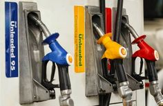Mechanical Engineering related topics: TYPES OF PETROL