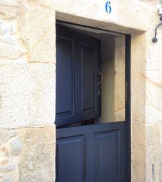 Puerta Partida Galicia