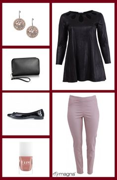 How to wear for plus size women! #magnafashion #howtowear #fashion #loveyourcurves #plussize