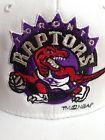 For Sale - Vintage Throwback 90's Deadstock Toronto Raptors Starter Snapback Hat Sweet! - See More At http://sprtz.us/RaptorsEBay