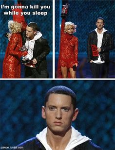 o - funny pictures - funny photos - funny images - funny pics - funny quotes - funny animals @ humor Eminem Funny, Eminem Memes, Eminem Quotes, Stupid Funny Memes, Funny Relatable Memes, Funny Posts, Funny Quotes, Hilarious, Top Funny