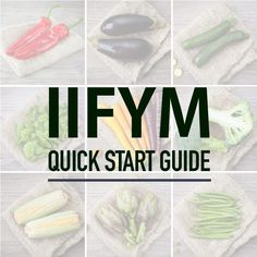 IIFYM - If It Fits Your Macros allows you to eat anything and still reach your weight loss goals. Here's how the method works and how to be successful.
