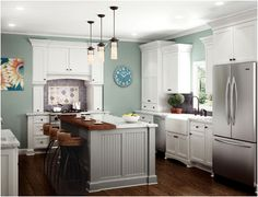 Current Midland & Shoreview | Crystal Cabinets