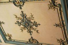 Орнамент и стиль в ДПИ - Рококо. Версаль, Большой дворец, апартаменты Дофина