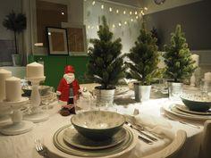 Jantamos? Por Cacomae.  #Natal #decoração #bloggers #ikeaportugal