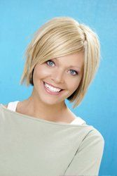 """inverted bob 