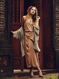 Josefine Ekman Nilsson: Elle Sweden, July 2011 > photo 177619 > fashion picture