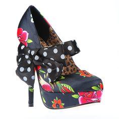 iron fist shoes (a favourite repin of VIP Fashion Australia www.vipfashionaus... )