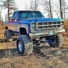 I seriously enjoy this color scheme for this Chevy 4x4, C10 Chevy Truck, Lifted Chevy Trucks, Gm Trucks, Chevrolet Trucks, Cool Trucks, Pickup Trucks, Chevrolet Silverado, Cars Usa