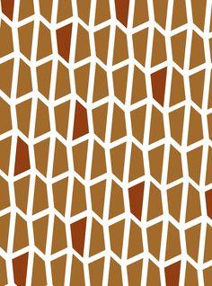Pattern design by Sarah Renwick