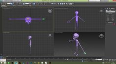 second attempt modelling veepees in 3ds max - 12