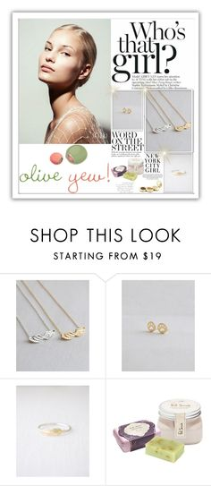 """Olive Yew.9"" by samirhabul ❤ liked on Polyvore featuring Jane Iredale, women's clothing, women's fashion, women, female, woman, misses, juniors, handmadejewelry and oliveyew"