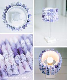 Lopplampa - Pyssel & pysseltips - Make & Create