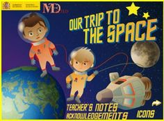 Our trip to Space