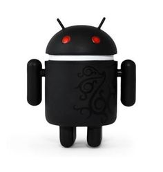 Android Toy - Darknet