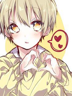 Cute Anime Boy, Anime Art Girl, Anime Love, Anime Guys, Kawaii Chibi, Anime Chibi, Anime Manga, Kise Kuroko, Pikachu