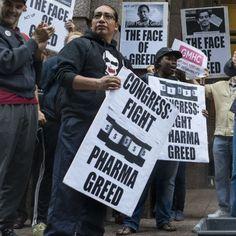 Under siege, drug makers ready their counterpunch (Globe, Nov 2015)