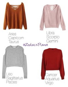 """""""Sweaters - Zodiac"""" by orthcecilia on Polyvore featuring McQ by Alexander McQueen and Theory"""