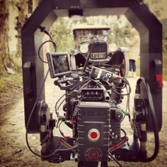 Logging red epic