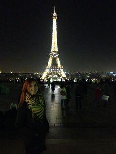Paris :x