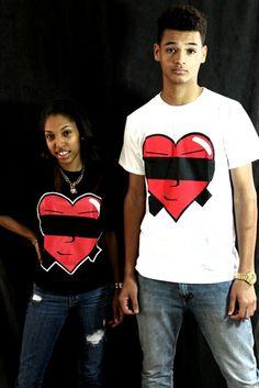 Love Is Blind Catch XXII T-shirts  BUY NOW @ catchxxii.com