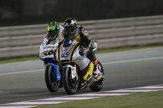 Gran Premio de Qatar 2013. Moto2
