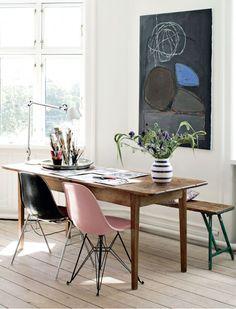 | office | interior | neutrals | clean
