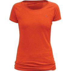 e1eec8180 Check out the Fjallraven Women's Abisko Trail T-Shirt at Cotswold Outdoor.  The Women's Abisko Trail T-Shirt from Fjällräven is a lightweight tee that  will ...