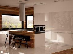 Kuchnia styl Nowoczesny - zdjęcie od AFD Interiors - Kuchnia - Styl Nowoczesny - AFD Interiors