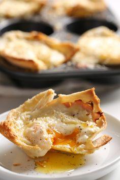 ziiikocht: Croque Madame zum Frühstück