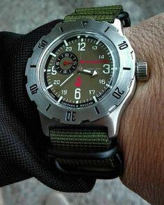Vostok Watch, Most Popular Watches, Mechanical Watch, Men's Style, Gentleman, Watches For Men, Menswear, Mens Fashion, Instagram