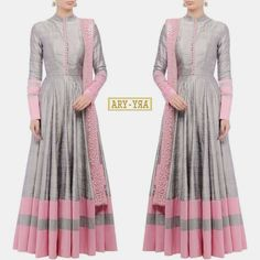 Checkout this beautiful anarkali suit  Product Info : Fabric- Khadi silk Bottom- santoon Dupata - Net with work Semi stiched Size UpTo 42 Length UpTo 55  Price : 2600 INR Only ! #Booknow  World Wide Shipping Available !  PayPal / WU Accepted  C O D Available In India ! Shipping Charges Extra  Stitching Service Available  To order / enquiry  Contact Us : 91 9054562754 ( WhatsApp Only )  #instadaily #england #lehenga #fashion #birmingham #ootd #clothing #tagforlike #pakistanidress #picoftheday…