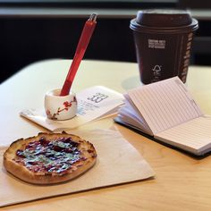 Best Time to Write: Are You a Morning or a Night Writer? Breakfast time for writing and scheduling a day might be the best.