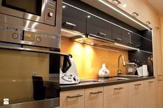 Kuchnia - zdjęcie od Patyna Projekt - Kuchnia - Patyna Projekt