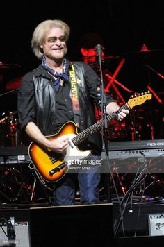 Daryl Hall of Hall & Oates performs at Amway Center on June 9, 2017 in Orlando, Florida.