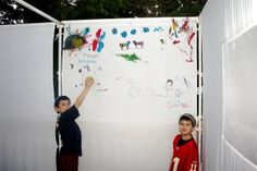 Easy and Inspiring Sukkah decorations