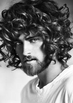 Tendencias e ideas para el cabello masculino