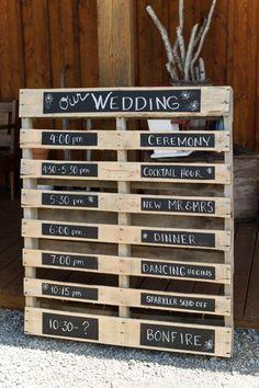 PA Farm & Barn Wedding - Rustic Wedding Chic