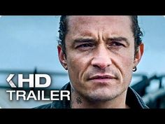 Trailer: Orlando Bloom & Noomi Rapace Face Terrorists in 'Unlocked' - MovieSpoon.com