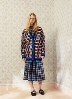 See the complete Mother of Pearl Pre-Fall 2016 collection.