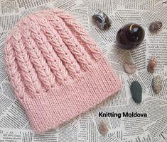 Knitted Hats, Knitting, Fashion, Tejidos, Moda, Tricot, Fashion Styles, Breien, Stricken