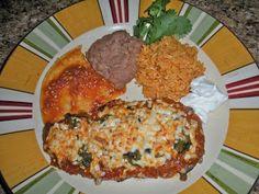 Chef JD's Southwestern Cuisine: Carne de Bisonte Tampiquena