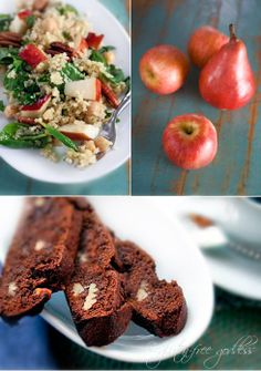 Vegetarian Christmas Recipes for the Holidays that are gluten free to boot