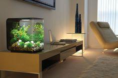 BiOrb FLOW 15 | biOrb - Lifestyle Aquariums - Water Garden UK